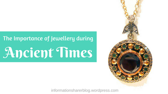 jewellery-importance-on-ancient-times